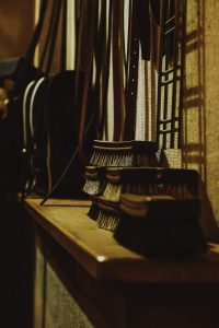 La Scarpa Atelier