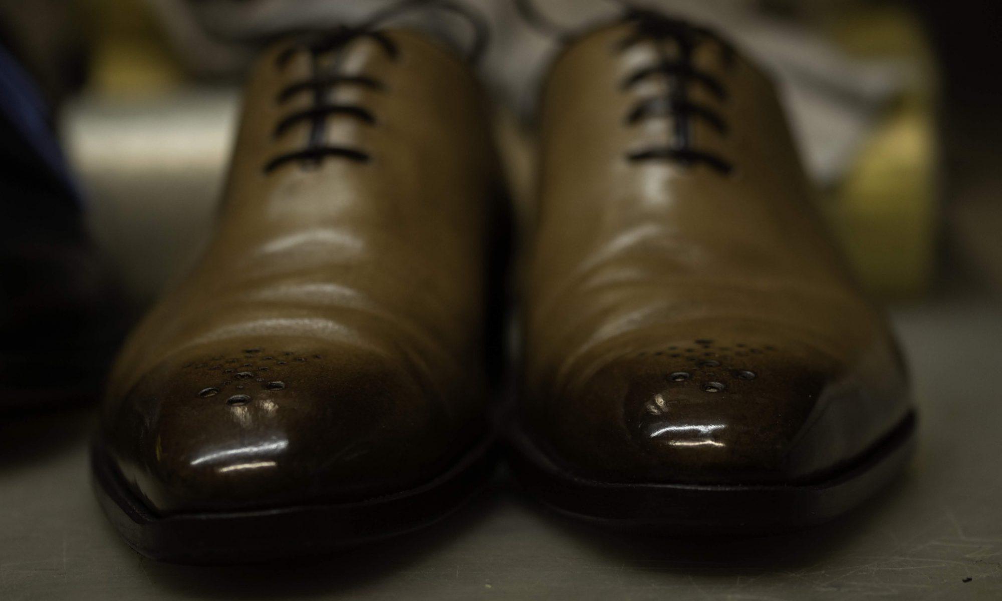 entretien chaussure entretien cuir