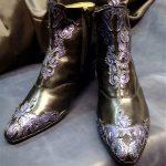 chaussure sur mesure femme