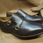 chaussure sur mesure homme