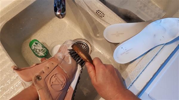 Cordonnerie réparations et rénovations